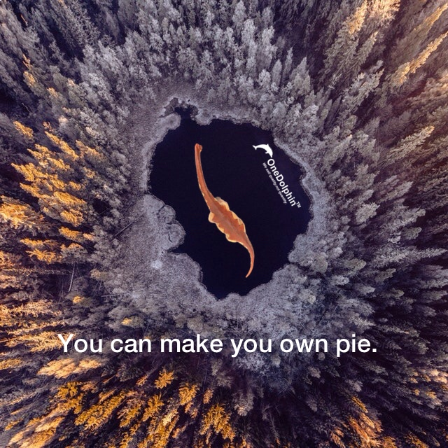 Brachiosaurus: You can make your own pie.