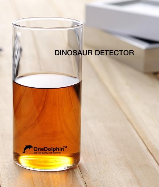 DINOSAUR DETECTOR
